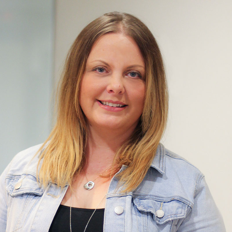 Anna Patty Marketing Director