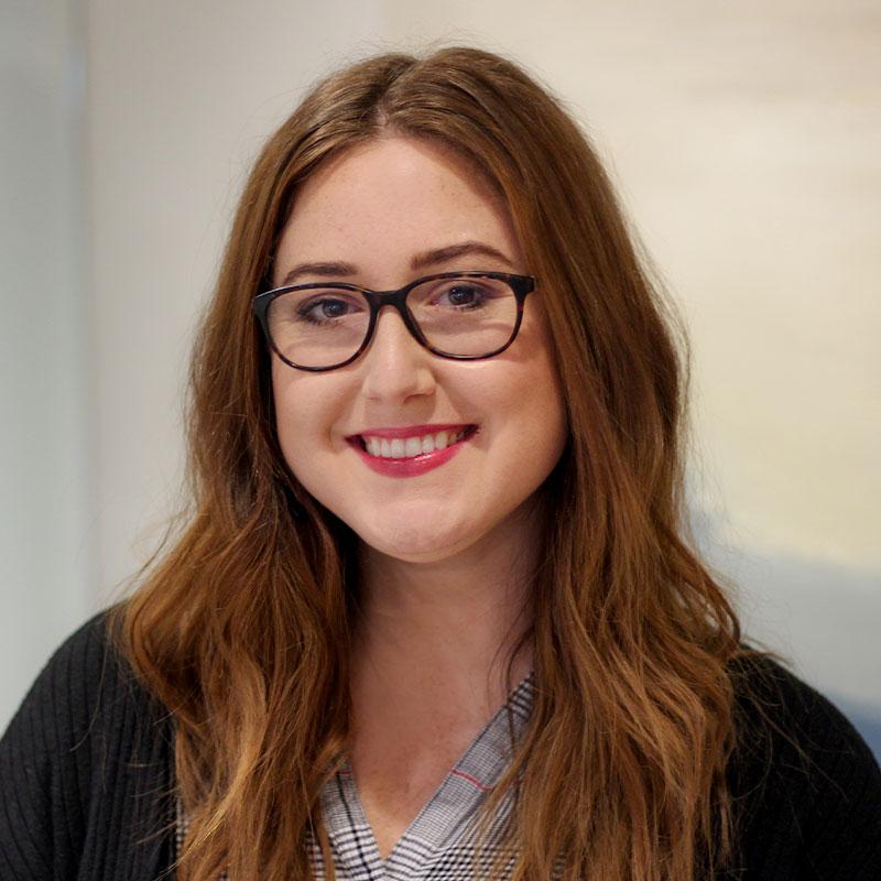 Kassie Kilpatrick Marketing Assistant