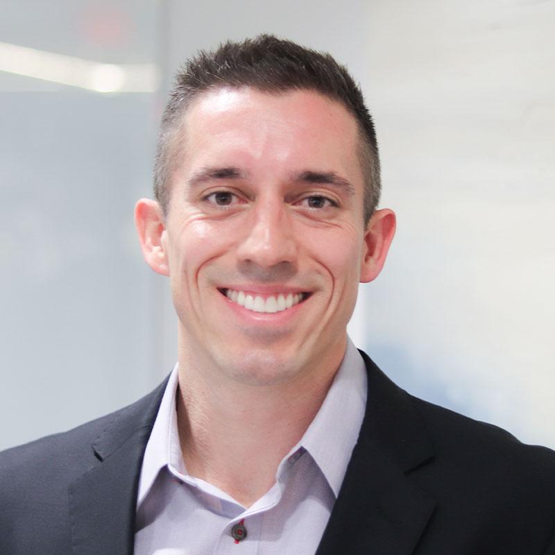 Zach Schmit VP of Business Development